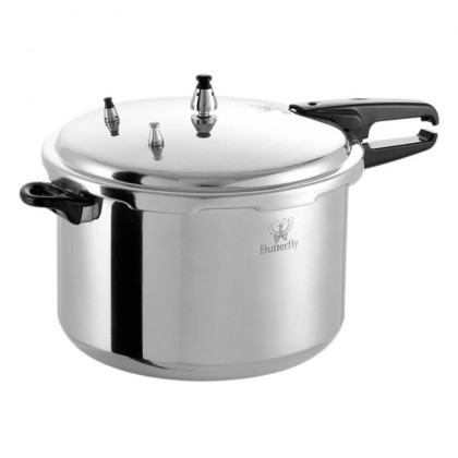 BUTTERFLY Pressure Cooker BPC-28A