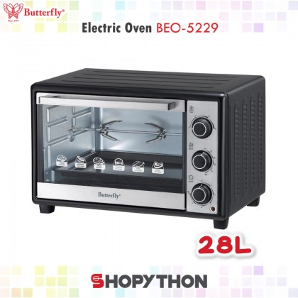 BUTTERFLY Electric Oven BEO-5229