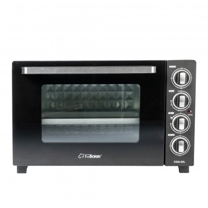 THE BAKER Electric Oven ESM-60L