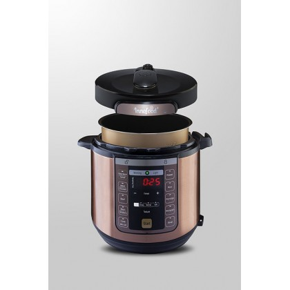 INNOFOOD Pressure Cooker KT-PC06A