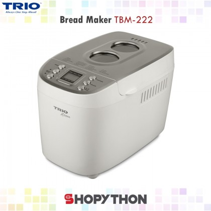 TRIO Bread Maker TBM-222