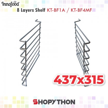 8 Layers Shelf for INNOFOOD KT-BF1A / KT-BF4MF