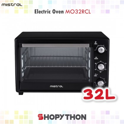 MISTRAL Electric Oven MO32RCL