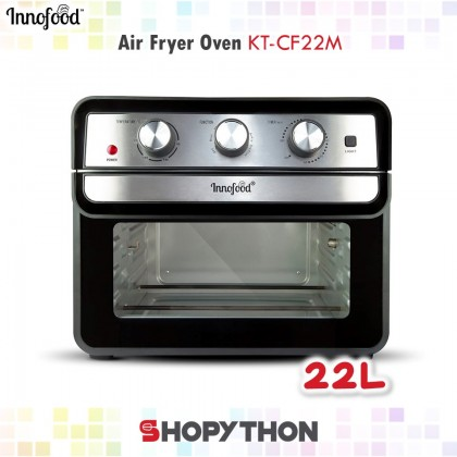 INNOFOOD Air Fryer Oven KT-CF22M