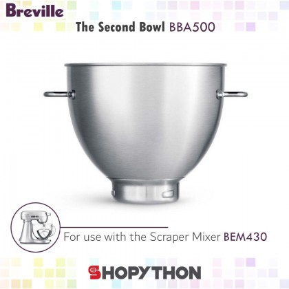 BREVILLE the Second Bowl BBA500