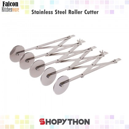 FALCON Stainless Steel Roller Cutter