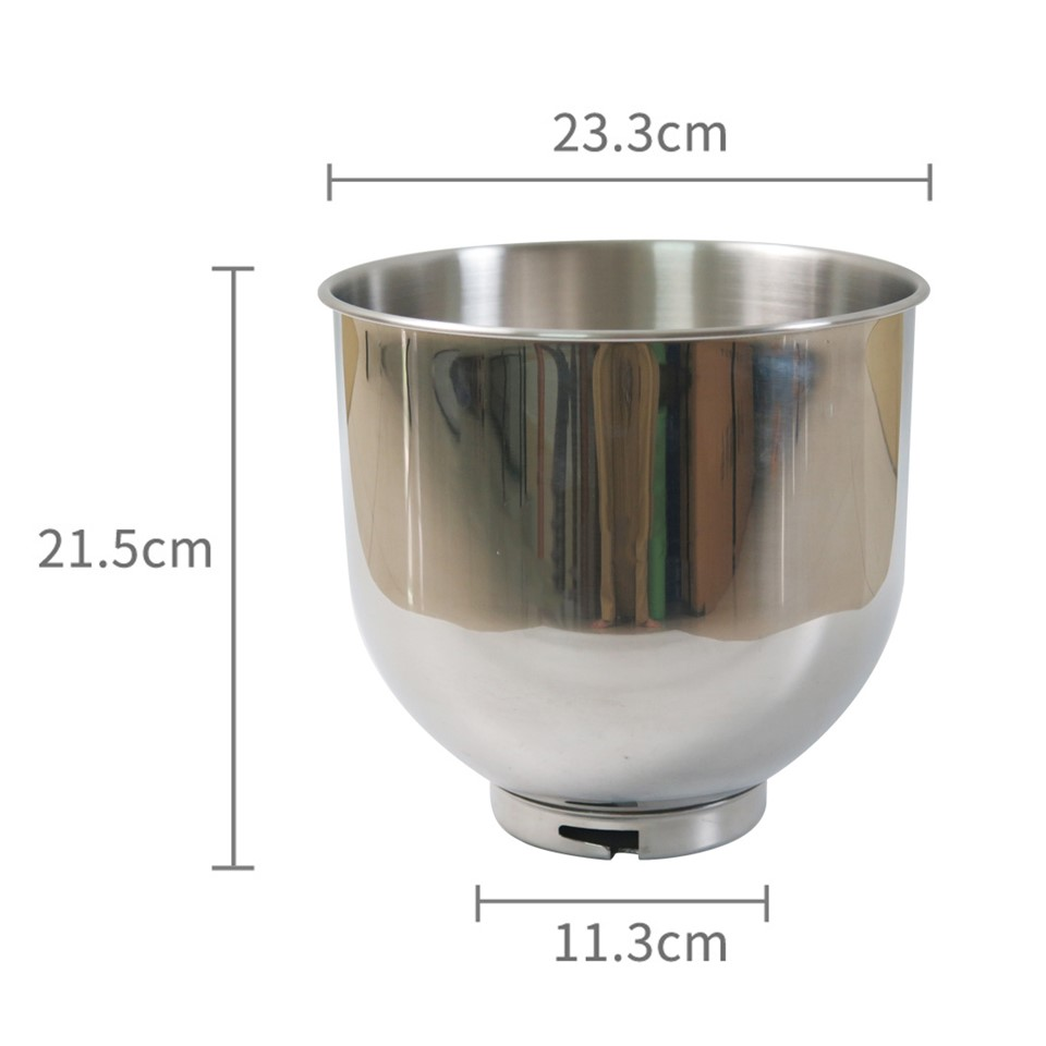 Mixing Bowl for GOLDEN BULL B7-A
