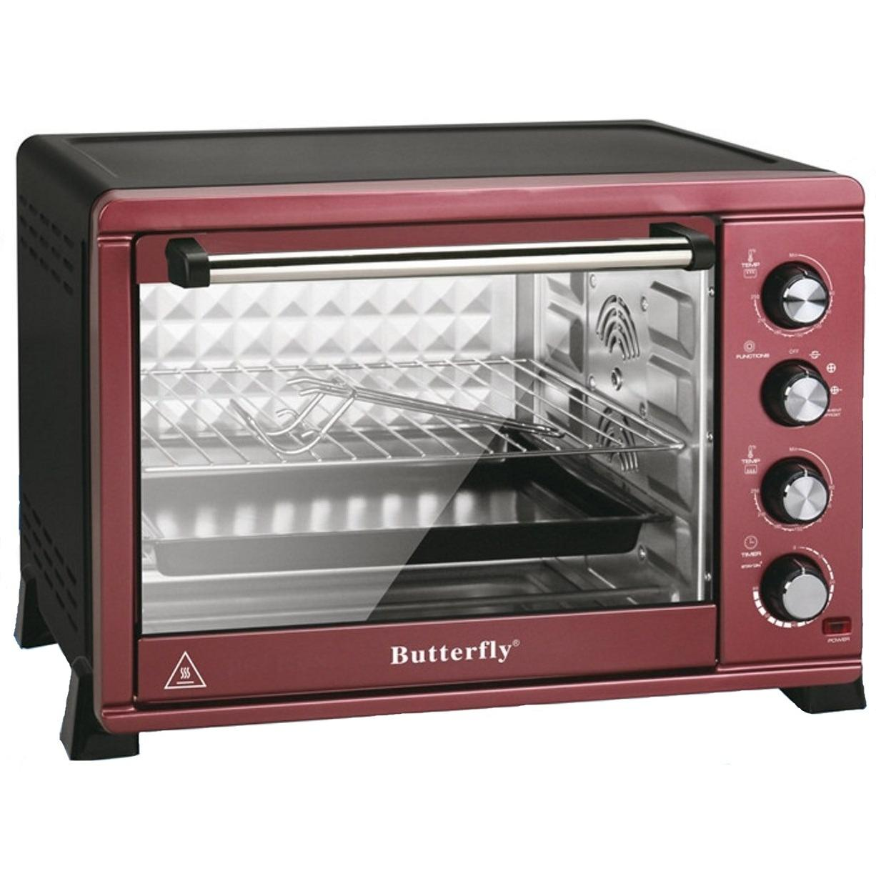 BUTTERFLY Electric Oven BEO-5236A