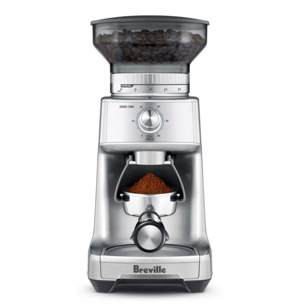 BREVILLE The Dose Control Pro Coffee Bean Grinder BCG600